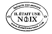 logo de Il Etait Une Noix
