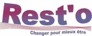 Logo de l'association Rest'o